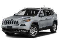 Used 2017 Jeep Cherokee LIMITED in Houston, TX