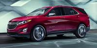 Pre-Owned 2018 Chevrolet Equinox AWD Premier