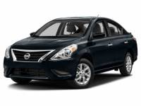Pre-Owned 2017 Nissan Versa 1.6 S Plus For Sale in Brook Park Near Cleveland, OH