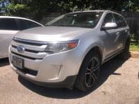 Used 2014 Ford Edge SEL SUV For Sale Austin TX