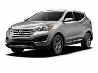 Pre-Owned 2015 Hyundai Santa Fe Sport 2.4L SUV in Jacksonville FL