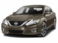Pre-Owned 2016 Nissan Altima 2.5 SV Sedan in Greensboro NC