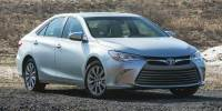 Pre-Owned 2016 Toyota Camry 4dr Sdn I4 Auto XLE (SE) VIN4T1BF1FK9GU592647 Stock NumberTGU592647