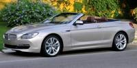 Pre-Owned 2013 BMW 650i Convertible for sale in Freehold,NJ