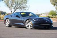 2014 Chevrolet Corvette Stingray Base Coupe
