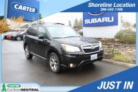 2016 Subaru Forester 2.5i Touring For Sale in Seattle, WA