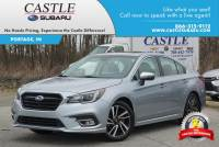 Used 2019 Subaru Legacy Sport for Sale in Portage near Hammond