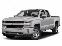2019 Chevrolet Silverado 1500 LD LT - Chevrolet dealer in Amarillo TX – Used Chevrolet dealership serving Dumas Lubbock Plainview Pampa TX