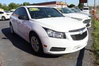 2012 Chevrolet Cruze LS for sale in Tulsa OK