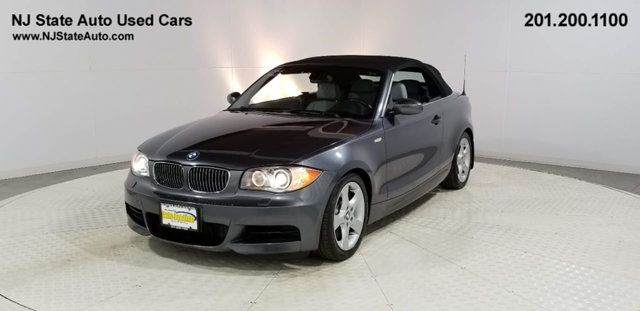 Photo 2008 BMW 1 Series 135i