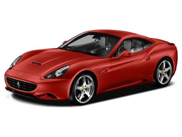 Photo Used 2014 Ferrari California for sale on Cape Cod, MA