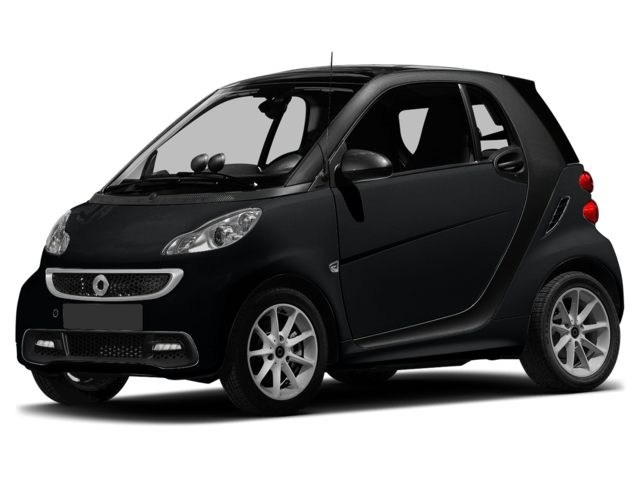 Photo Used 2014 Smart Fortwo Electric Drive for Sale in Pocatello near Blackfoot