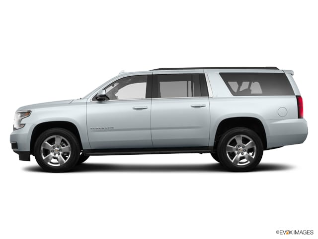 Photo Used 2017 Chevrolet Suburban For Sale  Martin TN
