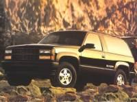 Used 1993 Chevrolet K Blazer Cheyenne K1500 4WD Near Indianapolis