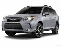 Used 2014 Subaru Forester 2.0XT Touring For Sale in Thorndale, PA | Near West Chester, Malvern, Coatesville, & Downingtown, PA | VIN: JF2SJGMC4EH406375