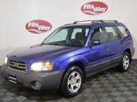 Used 2003 Subaru Forester X in Gaithersburg