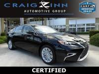 L/Certified 2016 Lexus ES 350 4dr Sdn VIN58ABK1GG5GU019047 Stock Number9388701