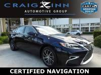 L/Certified 2016 Lexus ES 350 4dr Sdn VIN58ABK1GG7GU013203 Stock NumberC1235300