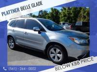 2014 Subaru Forester 2.5i Touring SUV For Sale in LaBelle, near Fort Myers