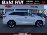 Certified Used 2016 Kia Sorento 3.3L SUV in Warwick