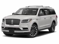 Pre-Owned 2018 Lincoln Navigator L Reserve With Navigation & 4WD