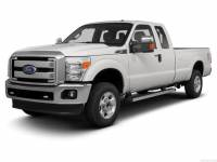 Used 2016 Ford Super Duty F-250 SRW LAR/L/NAV/BC 8 For Sale in Folsom