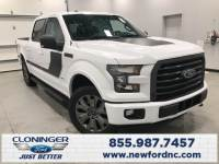 Used 2017 Ford F-150 For Sale Hickory, NC | Gastonia | 19P215