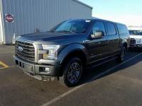 Used 2016 Ford F-150 For Sale Hickory, NC | Gastonia | 11104F
