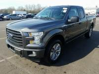 Used 2017 Ford F-150 For Sale Hickory, NC | Gastonia | 11102F