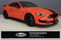 2016 Ford Mustang Shelby GT350 2dr Fastback