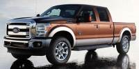 Pre-Owned 2011 Ford Super Duty F-250 SRW XL