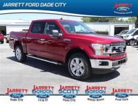 2019 Ford F-150 XLT Truck V6