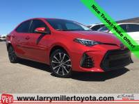 Used 2017 Toyota Corolla For Sale | Peoria AZ | Call 602-910-4763 on Stock #99170A