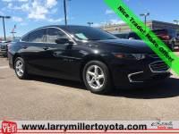 Used 2017 Chevrolet Malibu For Sale | Peoria AZ | Call 602-910-4763 on Stock #P32008A