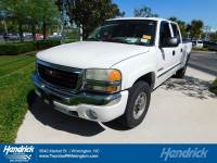 2004 GMC Sierra 2500 Crew Cab SLT Pickup in Franklin, TN