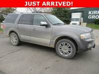 Used 2010 Lincoln Navigator 4WD for Sale in Waterloo IA