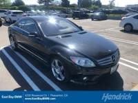 2007 Mercedes-Benz CL-Class 5.5L V8 Coupe in Franklin, TN