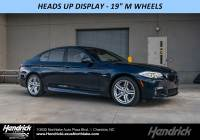 2012 BMW 5 Series 550i M Sport Sedan in Franklin, TN