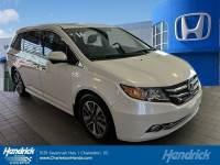 2016 Honda Odyssey Touring Minivan in Franklin, TN