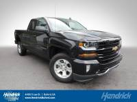 2018 Chevrolet Silverado 1500 LT Pickup in Franklin, TN