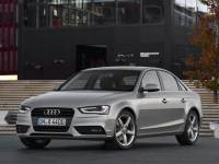 Used 2013 Audi A4 2.0T Premium (Tiptronic) Sedan in Bowie, MD