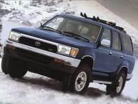Used 1994 Toyota 4Runner SR5 V for sale in Flagstaff, AZ
