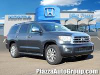 Used 2011 Toyota Sequoia Ltd in Springfield, PA