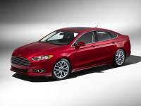 2014 Ford Fusion SE in Savannah, GA