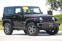 Used 2017 Jeep Wrangler For Sale at Boardwalk Auto Mall | VIN: 1C4HJWCG6HL651994