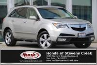 Pre-Owned 2013 Acura MDX AWD with Technology Package