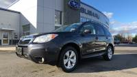 Certified Used 2016 Subaru Forester 2.5i Limited for Sale in Danbury CT