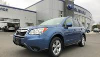 Certified Used 2016 Subaru Forester 2.5i Premium for Sale in Danbury CT