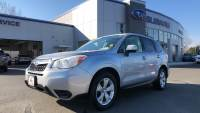 Certified Used 2014 Subaru Forester 2.5i Premium for Sale in Danbury CT