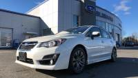 Certified Used 2016 Subaru Impreza 2.0i Sport Limited for Sale in Danbury CT